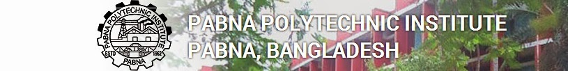 PABNA POLYTECHNIC INSTITUTE OFFICIAL