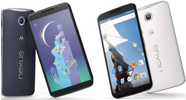 Motorola Nexus 6, google motorola, google nexus 6