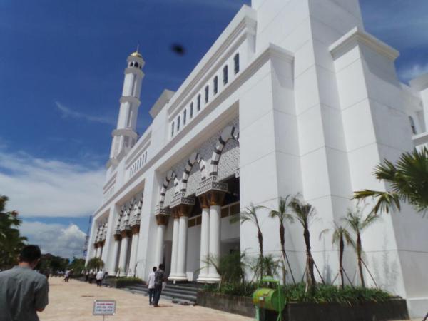 Idul Fitri; Menggapai Kemenangan