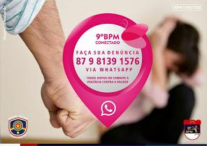 WhatsApp Mulher