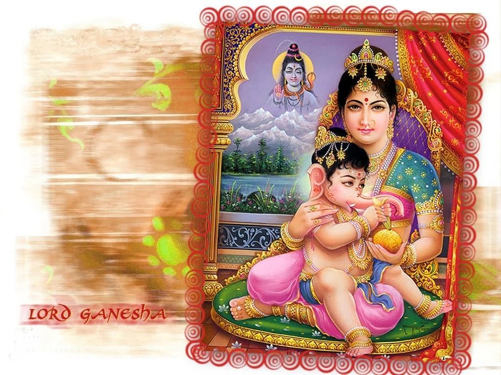 Bal Ganesh Wallpapers ... Natraj Wallpaper Desktop
