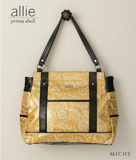 Allie Shell for Prima Bags