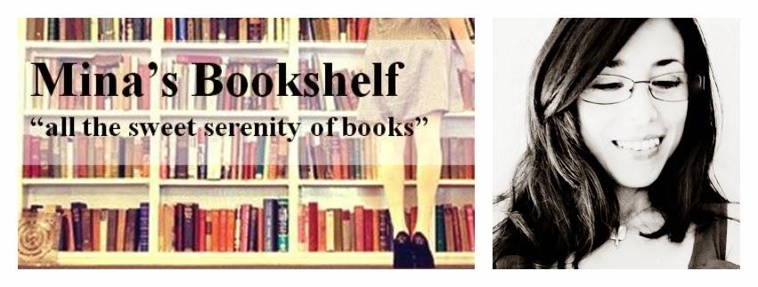 Mina's Bookshelf
