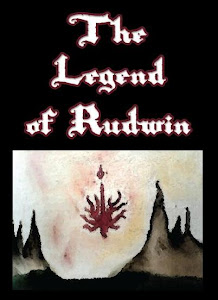 The Legend of Rudwin