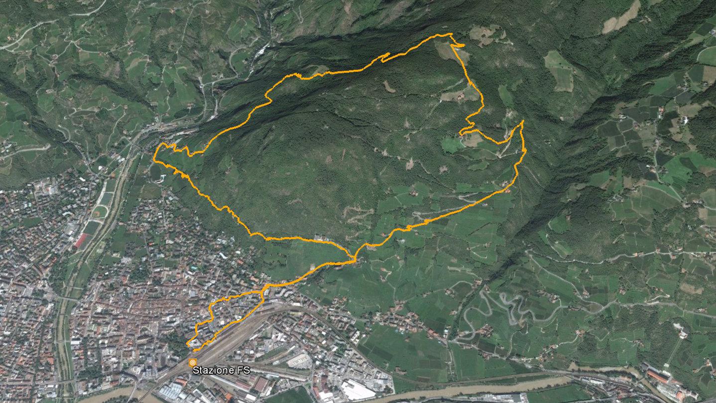 GPS Renon