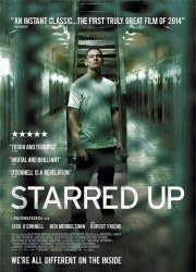 Starred Up 2014 español Online latino Gratis