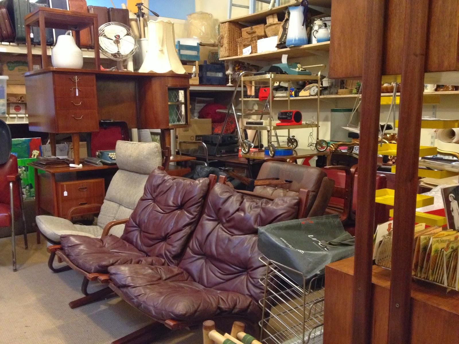 loja, armazém, vintage, a Porta Verde