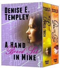 http://www.amazon.com/Hand-Mine-Boxed-Set-ebook/dp/B00DR1AIGK/