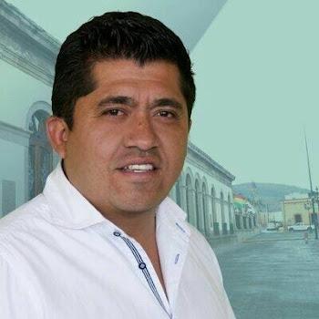 Ángel Márquez Peñaloza