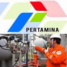 Lowongan Terbaru November 2013 di PT PERTAMINA PERSERO Maluku