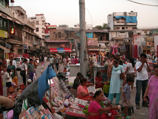 delhi main bazar india
