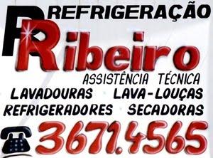 Refrigeração Ribeiro (clique na imagem e acompanhe a Ascorcam no Facebook)