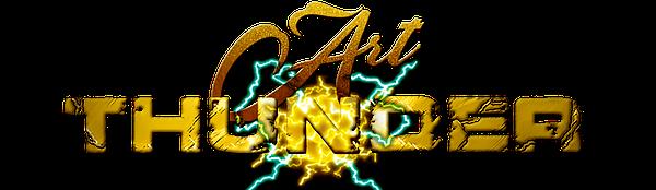 Layout Desenvolvido por: Art Thunder