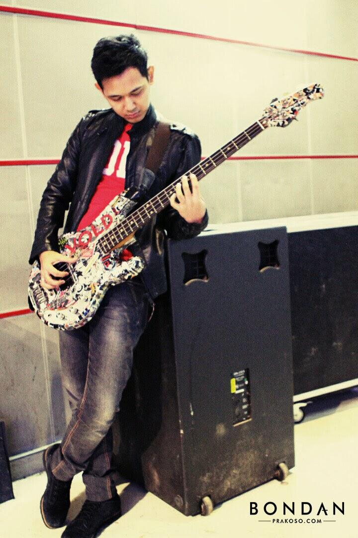 Bondan Prakoso Hadir Dengan Single Pertama I WILL SURVIVE - MizTia Respect