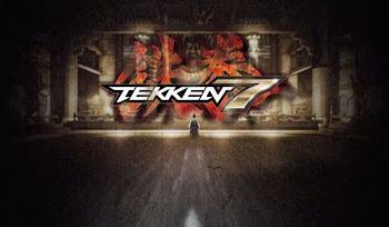 Tekken 7 Oynanış Videosu