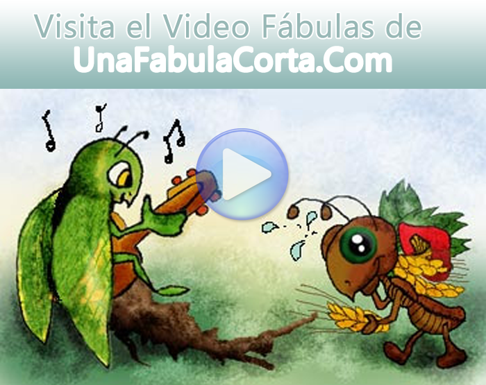 Visite Video Fábulas