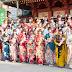 32 member AKB48 Group mengikuti upacara Kedewasaan (Seijin Shiki)
