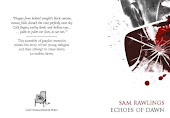 ROLL UP, ROLL UP... Echoes of Dawn by Sam Rawlings - ON SALE NOW