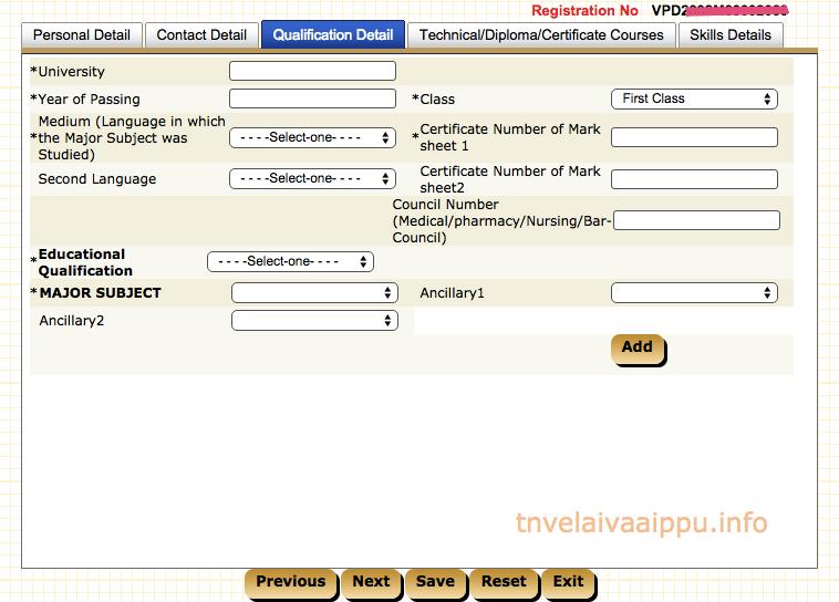 Tn Velaivaaippu Empower Portal How To Register Online
