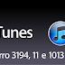 Como restaurar um iPhone, iPad ou iPod touch em modo de recuperação após o erro 3194, 11 ou 1013