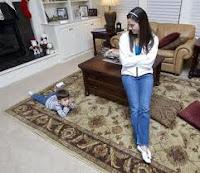 Menghindar dari Jebakan ' Hyper Parenting'