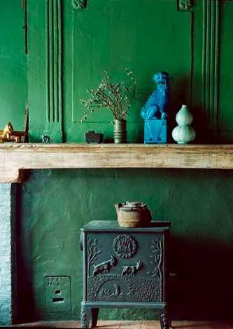 M chant studio blog dark green effect - How to mix emerald green paint ...