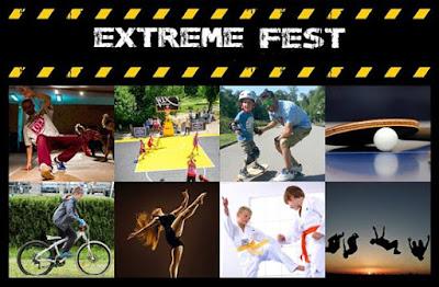 екстремен фестивал в софия extreme fest