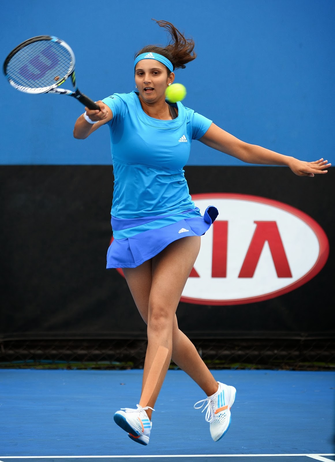 Sania Mirza HD Pictures, Photos | Wallpapers of Tennis Star