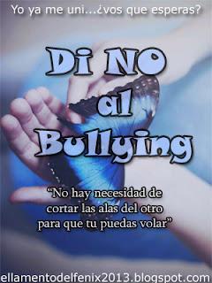 Di No al Bullying