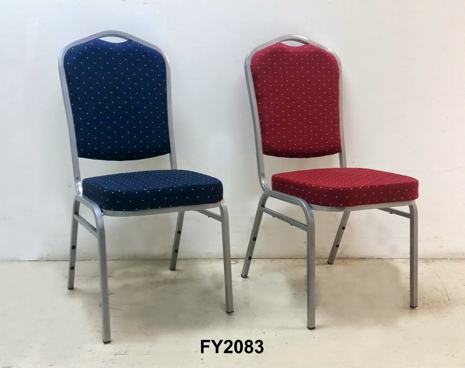 KAIMAY TRADING PTE LTD Projects & Wholesaler Banquet Chairs