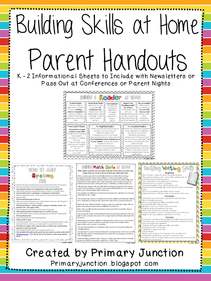 Homework strategies for parents