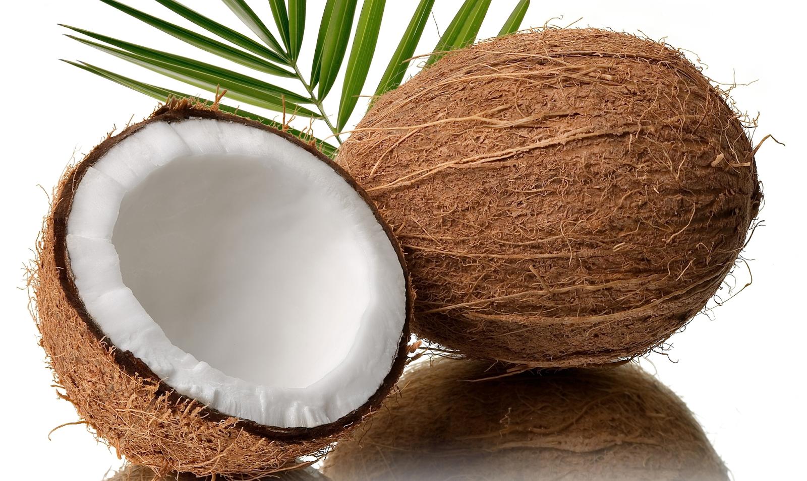 5 manfaat air kelapa untuk perawatan wajah alami cara