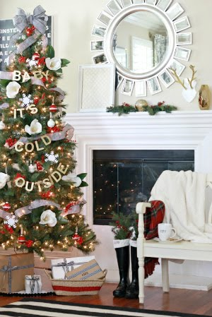 tree decorating tips