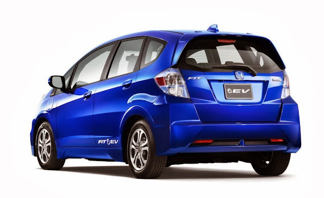 Honda Fit Car Wallpaper
