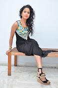 Prashanthi latest sizzling photos-thumbnail-14