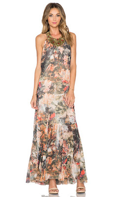 SHONA EMBELLISHED TRAPEZE DRESS ALICE + OLIVIA