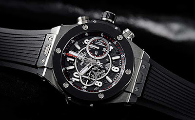 Luxury Watches – Top 5 Of The Season