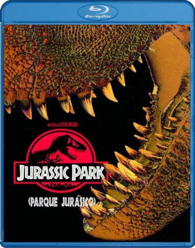 Trilogia Parque Jurásico 1, 2, 3 [HDRip] [Español] [1 Link]