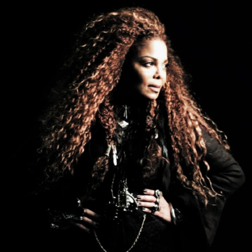 the journey of janet jackson towards her musical success This janet jackson album made beyonce's lemonade possible the release of the velvet rope twenty years ago helped paved the way for pop music that is.