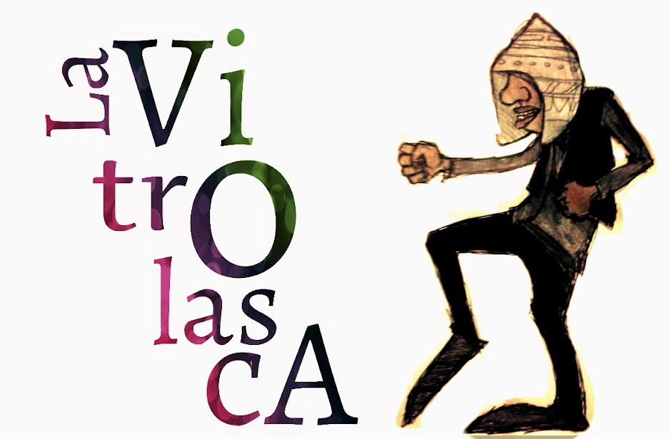 La VitrolascA
