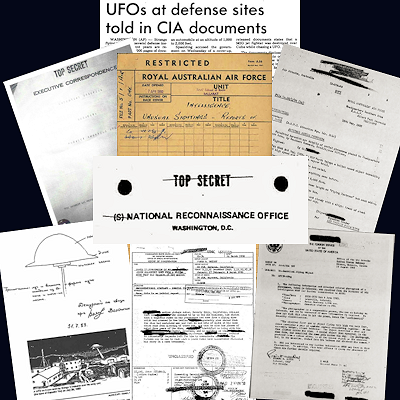UFOs - Documenting The Evidence