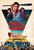 Freaks Of Nature (Fenómeno de la naturaleza) (2015) ()