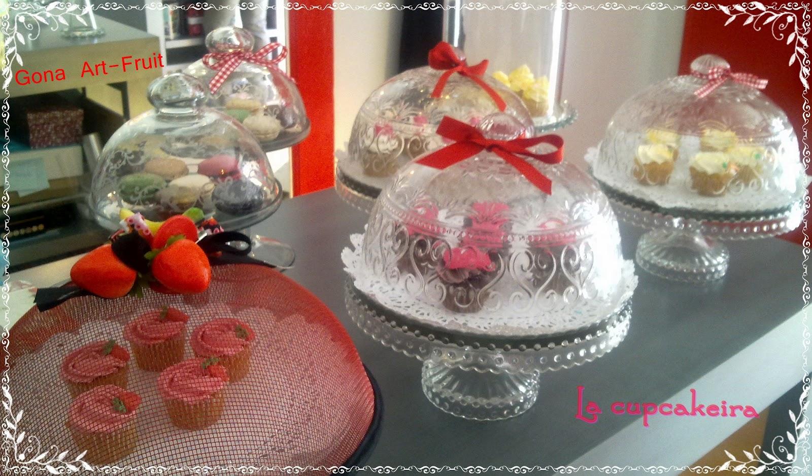 La cupcakeira mini cupcakes y tienda en tenerife - Cupcakes tenerife ...