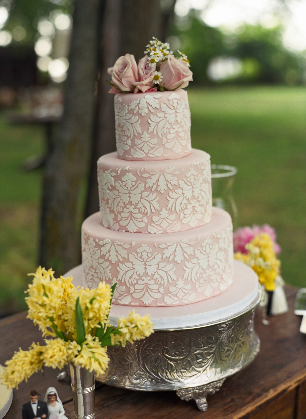 Ideas for Wedding April 2013