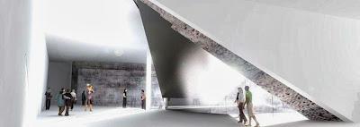 07-Danish-Maritime-Museum por BIG