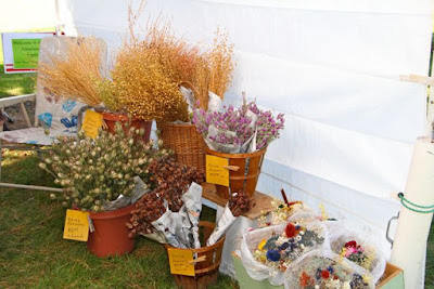 dried flower bouquets for sale