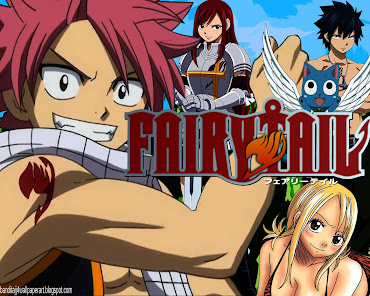 #6 Fairy Tail Wallpaper