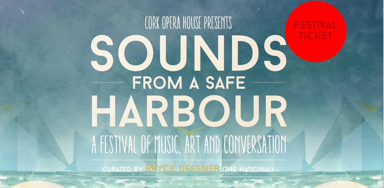 Safe Sound Album Festival Sounds From a Safe
