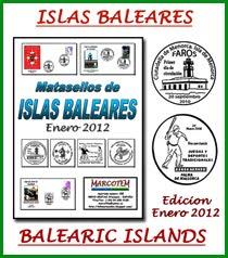 Ene 12 - ISLAS BALEARES