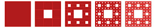 Sierpinski's carpet